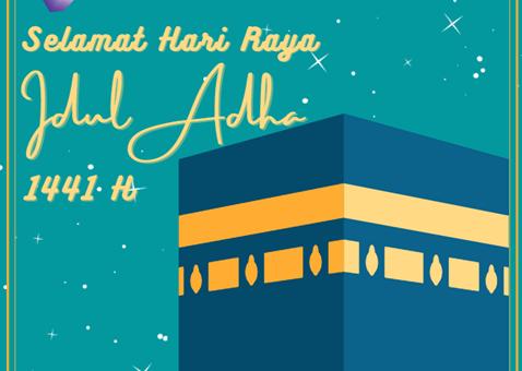 [CARE] Idul Adha 1441 H